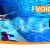 The Voice Market – HOME PAGE HEADER BANNER