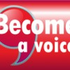 Become a voice